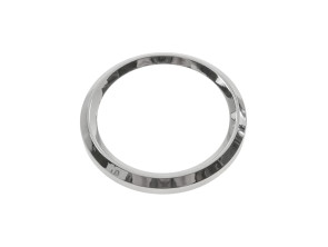Ring Ø 48 mm Tacho Chrom