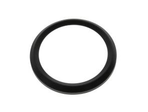 Ring Ø 60 mm Tacho schwarz