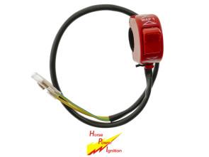 Schalter HPI (zwei Zündkurven)