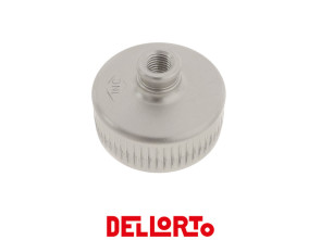 Vergaserdeckel Alu Dell'Orto PHBG DS 19 - 21 mm