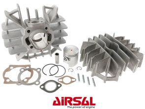 Airsal 44 mm Tomos (Kobo 12 mm)