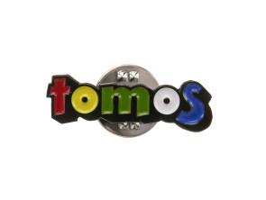 Pin Tomos
