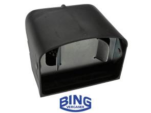 Luftfilterkammer ohne Sieb Bing SSB 17 mm NOS