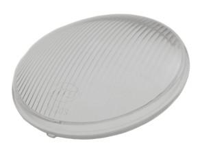 Lampenglas Ø118 mm universal Echtglas