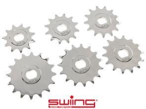 swiing Ritzel Sachs 503 Chrom (11-16 Zähne)