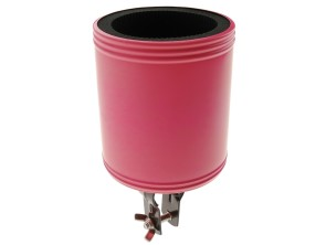 Getränkehalter pink matt universal