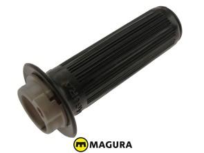 Griffrohr Magura komplett (alte Ausf.) NOS