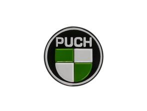 Pin Puch Logo