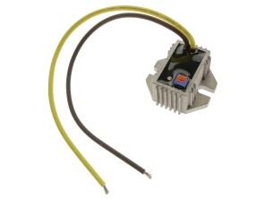 Spannungsregler 12V (verstellbar 6 - 16V)