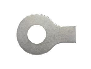 Sicherungsblech mit 1 Lappen M12 universal