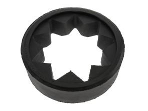 Gummiring Kupplung Garelli NOI 1-Gang Automatik NOS