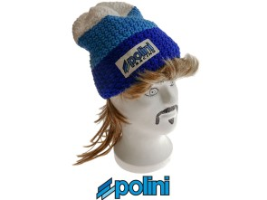 Mütze Wolle Polini