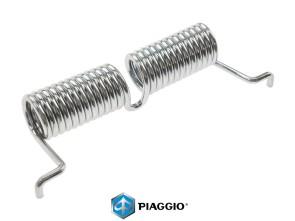 Feder Gepäckträger Piaggio Ciao