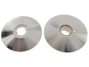 Riemenscheiben Wandler Ø108 mm Vario Piaggio CNC