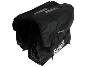 """""""Solex"""" Gepäcktaschen Textil"""