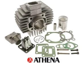 Athena 38 mm Zylinderkit inkl. Membran