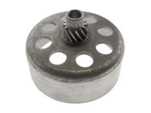 Kupplungsglocke Puch ZA50 (Ø10.25 mm / 13 Zähne) Occ.