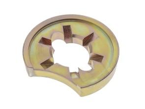 Zahnradhalter Vorgelegewelle Puch X30 Velux NOS
