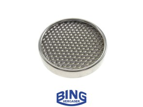 Luftfiltersieb Ø52 mm Bing NOS