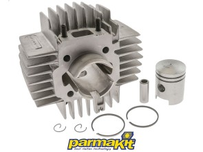 Parmakit Zylinder-Kit 38mm / 50ccm Puch