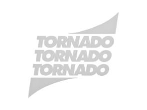 Aufkleber Tornado 46x52 mm NOS