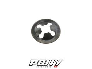 Klemmring Chokehebel Gasdrehgriff Pony/Cilo Beta 521