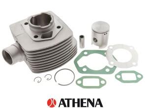 Athena 39 mm Zylinderkit Zündapp (diverse Modelle) #2