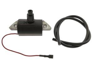 Zündspule elektronisch VEC (ersetzt Zündspule, Kondensator & Unterbrecher)