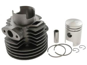 38 mm Zylinder gebläsegekühlt Velux/NG-2AH 12 mm KoBo