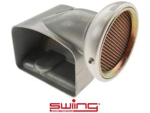 swiing Luftfilterkammer mit Ansaugtrichter Sachs Bing SSB