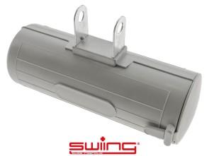 swiing Werkzeugbox Zündapp Belmondo grau
