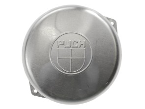 Lichtmaschinendeckel Puch X30 NS/NL Alu niedrig