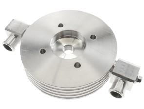 Zylinderkopf 45 mm Puch CNC wassergekühlt
