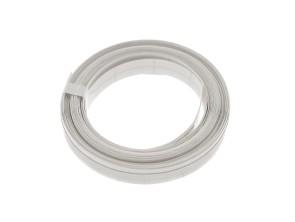 Zierlinie silber 3 mm
