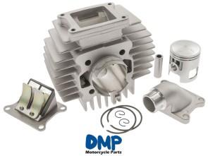 DMP 45 mm Zylinderkit inkl. Membran