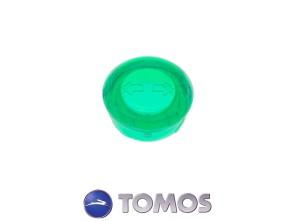Kontrolllinse grün Blinker Tomos