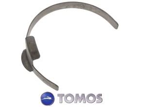 Sicherungsblech Kupplungsfeder Tomos