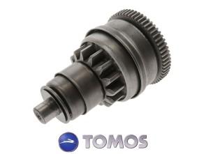 Anlassergetriebe Tomos