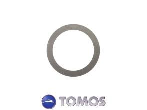 Passscheibe 0.2 mm Kurbelwelle Tomos