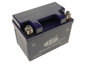 Batterie GEL 12V 4Ah (P8971)
