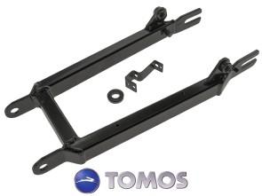 Schwinge schwarz Tomos Classic / Sprint