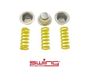 Verstärkungsset ULTRA STRONG Sachs Kupplung manuell (+40%)