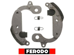 Starterbacken Ferodo Kupplung Piaggio (Vario)