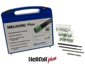 Helicoil Gewinde-Reparatur-Set M6 (Profi Werkzeug)