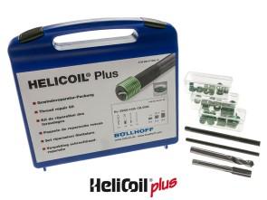 Helicoil Gewinde-Reparatur-Set M8x1 (Profi Werkzeug)