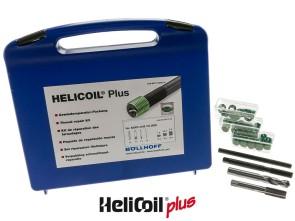 Helicoil Gewinde-Reparatur-Set M10 (Profi Werkzeug)