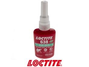 Loctite 638 Fügekleber hochfest 50 ml