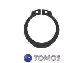 Seegerring Kupplungsnabe 2. Gang Tomos