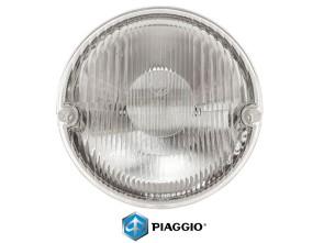 Reflektor & Glas Piaggio Grillo