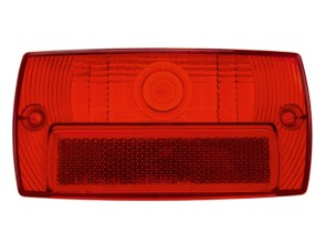Rücklichtglas Garelli VIP 1